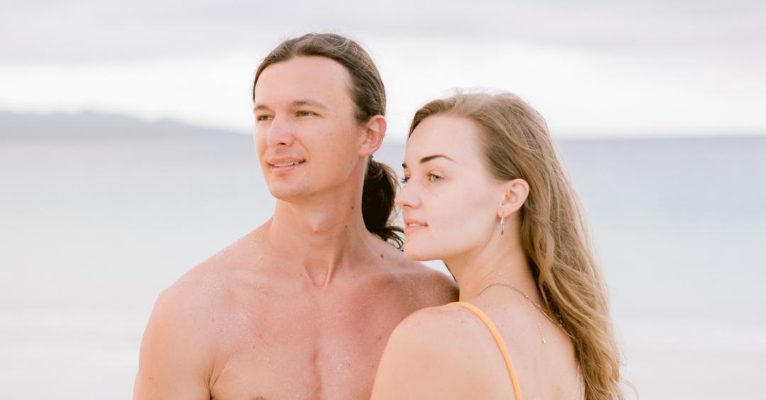 Peter x Kate